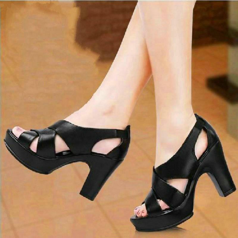 giày sandal cao gót da thật thời trang cho nữ - 14313714 , 2530863126 , 322_2530863126 , 618800 , giay-sandal-cao-got-da-that-thoi-trang-cho-nu-322_2530863126 , shopee.vn , giày sandal cao gót da thật thời trang cho nữ