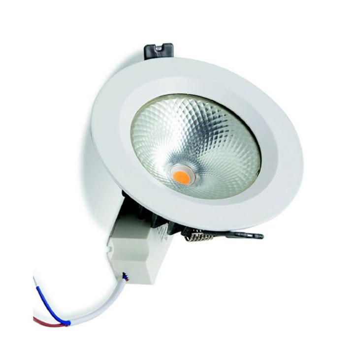 Đèn âm trần 7W / 9W / 12W LED COB Rạng Đông, chip LED Vivid citizen nhật bản