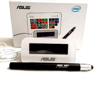 Bộ chia cổng Usb kiêm đồng hồ Asus Multi-Function Memo Board thumbnail