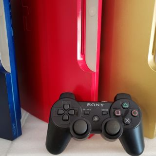 Máy Game PS3 + PES2020 Full Cập nhật+ nhiều game thumbnail