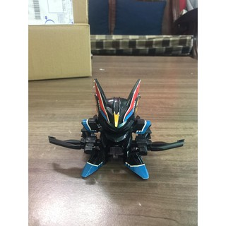 Robot Bắn Bi Lắp Ráp Takara Super B-Daman Spread Wyvern Chính Hãng