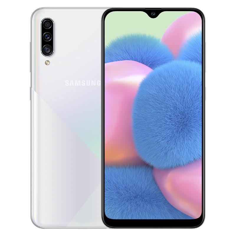 Điện thoại Samsung Galaxy A30S - Hàng chính hãng