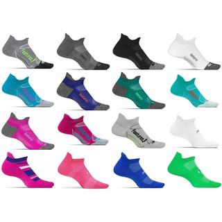 Vớ thể thao Feetures tập gym yoga chạy bộ nhiều màu thumbnail
