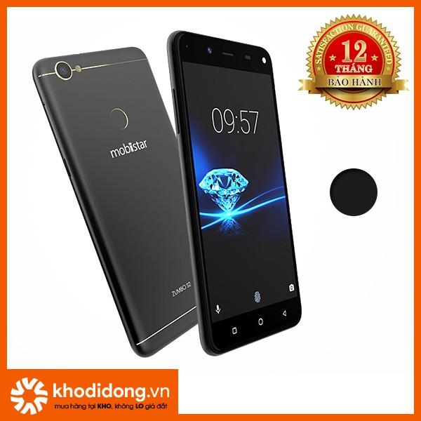 Điện Thoại thông minh Mobiistar Zumbo S2 - 5.5 inch Full HD, cảm biến vân tay, 3GB RAM và 4G LTE - 2613881 , 1156230959 , 322_1156230959 , 2169000 , Dien-Thoai-thong-minh-Mobiistar-Zumbo-S2-5.5-inch-Full-HD-cam-bien-van-tay-3GB-RAM-va-4G-LTE-322_1156230959 , shopee.vn , Điện Thoại thông minh Mobiistar Zumbo S2 - 5.5 inch Full HD, cảm biến vân tay,