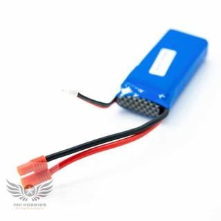Pin Lipo Syma 2s 7.4V 2500mah 25C