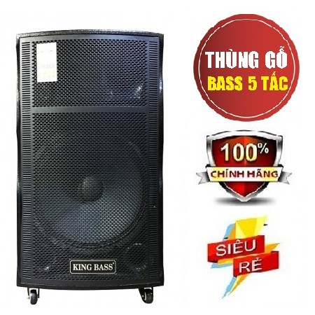 Loa karaoke di động Kingbass KB-1815, Loa kéo thùng gỗ 5 tấc hát karaoke ngoài trời công suất lớn + Tặng 2 micro - 14540075 , 2463392800 , 322_2463392800 , 8290000 , Loa-karaoke-di-dong-Kingbass-KB-1815-Loa-keo-thung-go-5-tac-hat-karaoke-ngoai-troi-cong-suat-lon-Tang-2-micro-322_2463392800 , shopee.vn , Loa karaoke di động Kingbass KB-1815, Loa kéo thùng gỗ 5 tấc