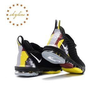 Giày Thể Thao Bóng Rổ Nike Lebron 16 Chất Lượng