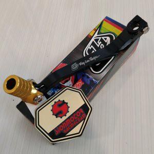 Bàn Đạp Chuyển Số Cho Xe Kawasaki Klx 150 / Dtracker Tld