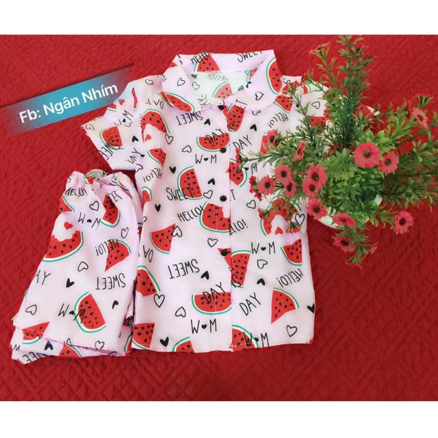 Bộ Pijama kat