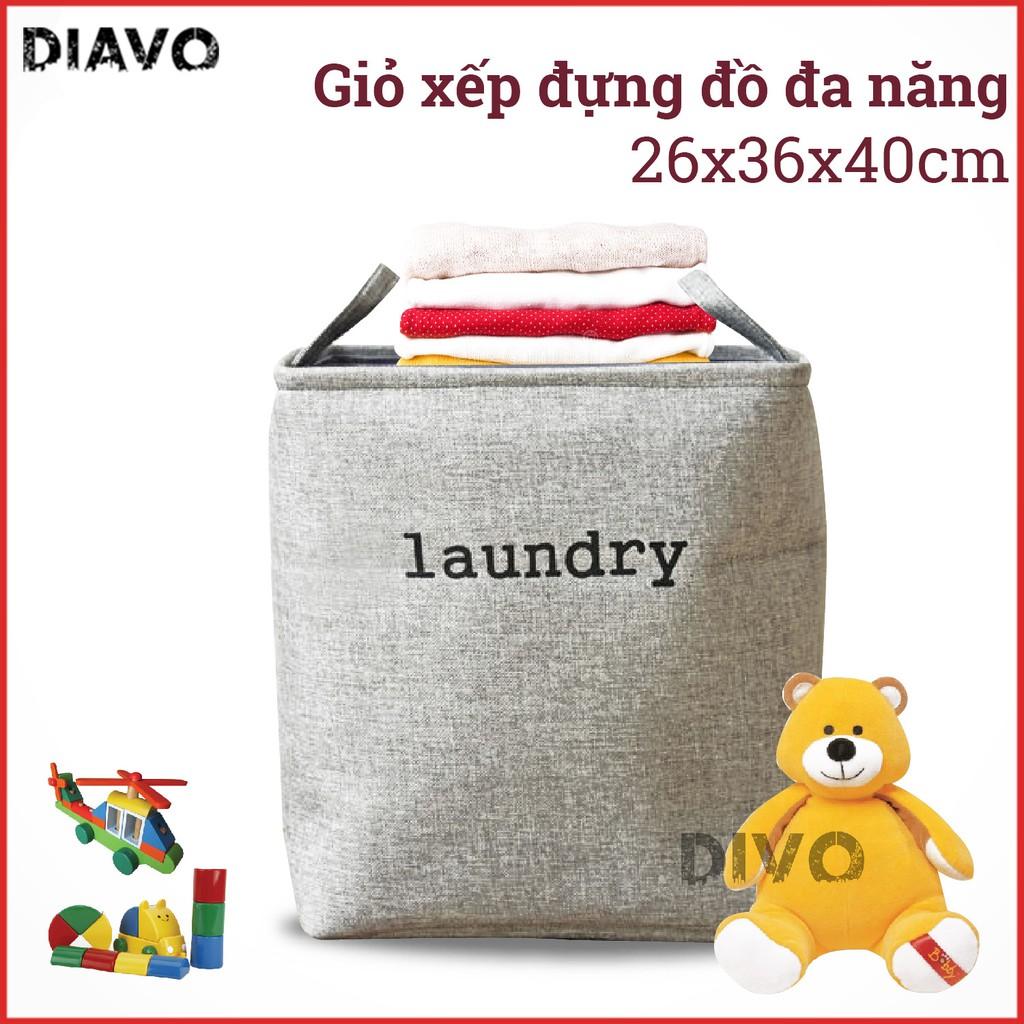 [có Mã Giảm Giá] GIỎ ĐỰNG ĐỒ đa năng CỰC DÀY phân loại quần áo dơ chứa đồ chơi cho bé Túi vải có qua - 3546327 , 1026498644 , 322_1026498644 , 150000 , co-Ma-Giam-Gia-GIO-DUNG-DO-da-nang-CUC-DAY-phan-loai-quan-ao-do-chua-do-choi-cho-be-Tui-vai-co-qua-322_1026498644 , shopee.vn , [có Mã Giảm Giá] GIỎ ĐỰNG ĐỒ đa năng CỰC DÀY phân loại quần áo dơ chứa đồ