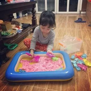 combo 3 bộ cát động lực cho bé thỏa sức sáng tạo Epro