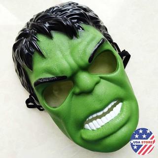 Mặt Nạ Hulk T6 [Hot