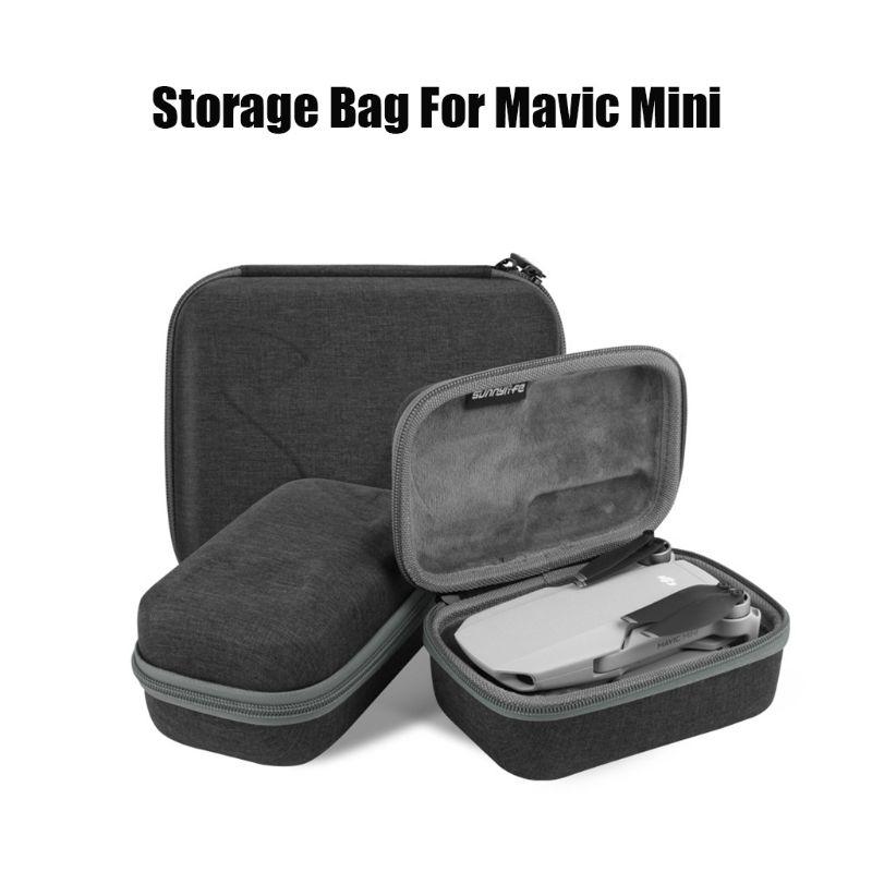 Travel Carry Case Storage Protective Bag Storage Box for DJI Mavic Mini Drone