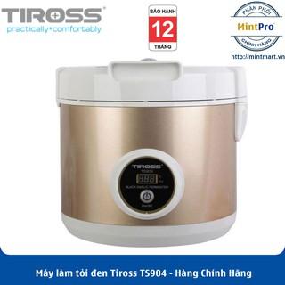 Máy làm tỏi đen Tiross TS904 (5L) – Hàng Chính Hãng