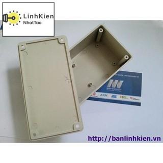 [Sale] Hộp nhựa 130x68x44MM