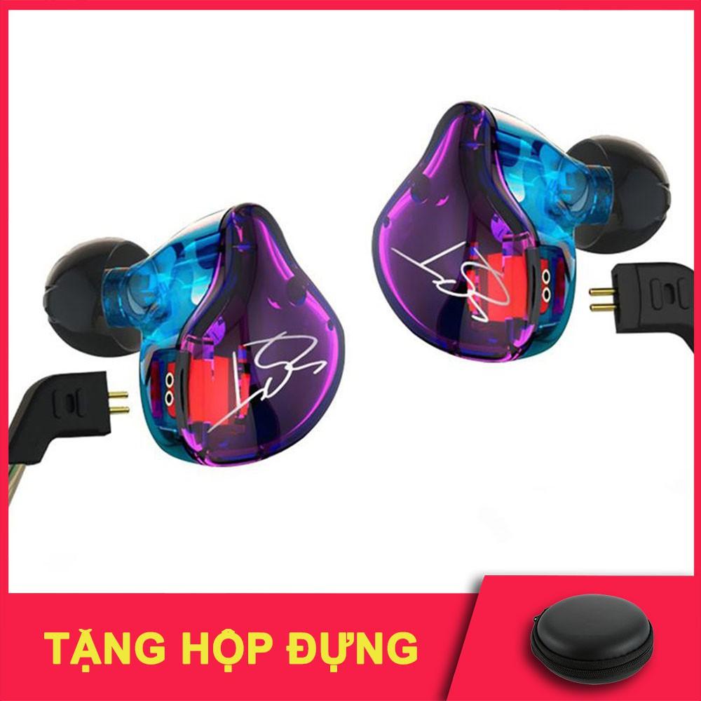 Tai nghe KZ ZST Pro Có mic - 2671003 , 597550704 , 322_597550704 , 360000 , Tai-nghe-KZ-ZST-Pro-Co-mic-322_597550704 , shopee.vn , Tai nghe KZ ZST Pro Có mic