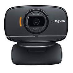 Webcam Logitech B525- Hàng chính hãng Giá chỉ 869.000₫