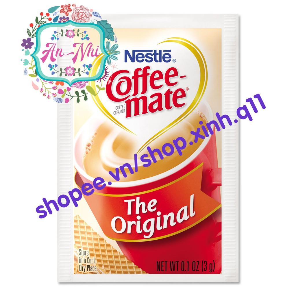 Bột kem cà phê Coffee Mate - 1 gói