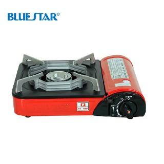Bếp Gas Mini Du Lịch Bluestar NS-155P