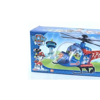 6027 Đồ chơi máy bay trực thăng đẹp độc lạ IF59