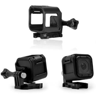 【xy】 Special Protecting Bottom Frame With Screws Base For GoPro Hero 5 Session