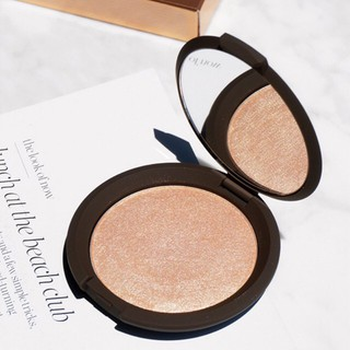 Phấn highlight BECCA Shimmering Skin Perfector Pressed màu champagn pop thumbnail