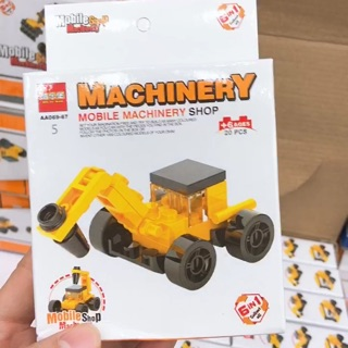 LEGO 6 in 1