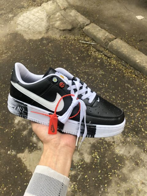 [Hot Hot] Giày thể thao Force_Hoa Cúc
