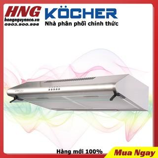 Máy Hút Mùi cao cấp Kocher K-6070I – Hàng chính hãng bảo hành 3 năm