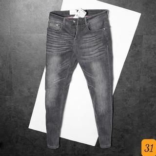 Quần jean nam cao cấp, chất liệu jean ( bò ) mềm mịn, from chuẩn, có nhiều mẫu đẹp đi kèm gutaha05
