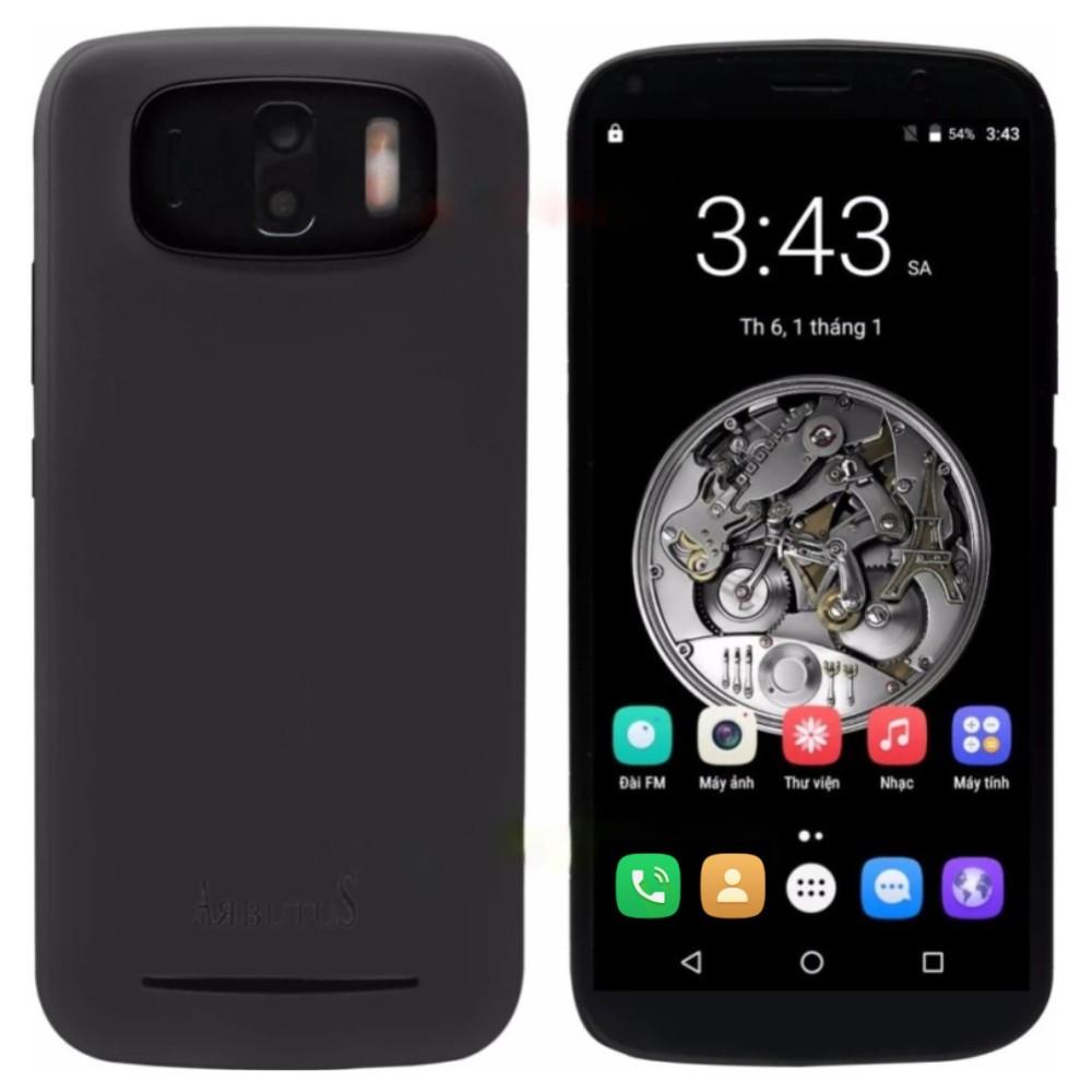 Điện thoại Arbutus Max X3 16GB Ram 2GB - Hàng nhập khẩu - 3428583 , 779233797 , 322_779233797 , 1800000 , Dien-thoai-Arbutus-Max-X3-16GB-Ram-2GB-Hang-nhap-khau-322_779233797 , shopee.vn , Điện thoại Arbutus Max X3 16GB Ram 2GB - Hàng nhập khẩu