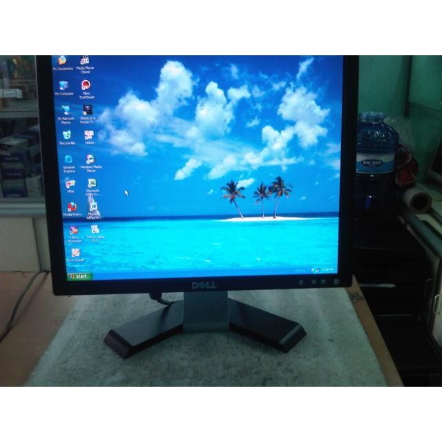[SALE 10%] LCD Dell vuông box 20 inch công ty