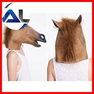 Đầu Giả Ngựa Gangnam (Mẫu Ngẫu Nhiên)