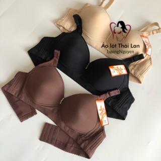 Áo lót nữ áo ngực không gọng big size Thái Lan A36 thumbnail