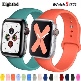 Dây Đeo Thay Thế Cho Đồng Hồ Thông Minh Apple Watch 44. 40. 38. Iwatch Series 5 4 3 2 thumbnail