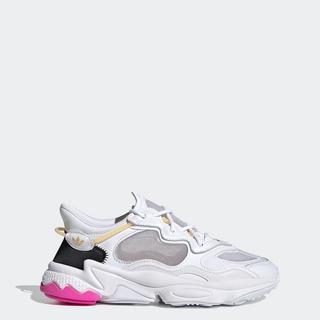 Giày adidas ORIGINALS Nữ Ozweego Lite Màu Trắng FX6295 thumbnail