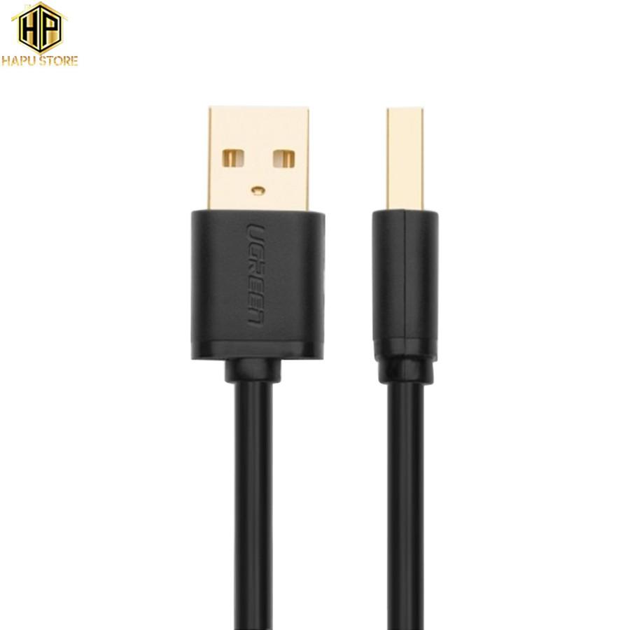 Cáp USB 2.0 Ugreen 10309 dài 1m chính hãng - Hapustore