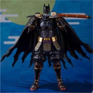 Mô hình Batman Ninja SHF
