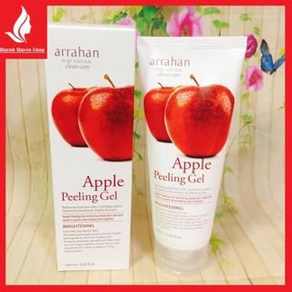 [Auth] tẩy tế bào chết sáng mịn da Arrahan pure natural clean care 180ml thumbnail