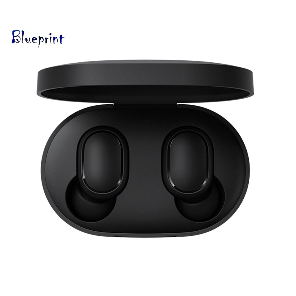 ☞BPXiaomi Redmi AirDots TWS BT V5.0 Wireless Earphones 3D Stereo Sound Earbuds