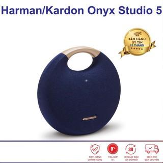 [Mã SKAMPUSHA7 giảm 8% đơn 250k]Loa Harman/Kardon Onyx Studio 5 – Bảo hành 12 tháng toàn quốc