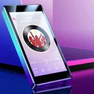 Máy nghe nhạc Lossless màn hình cảm ứng Ruizu D20 - Máy nghe nhạc Mp3 Mp4 hỗ trợ xem video độ phân giải Full HD 1080P thumbnail