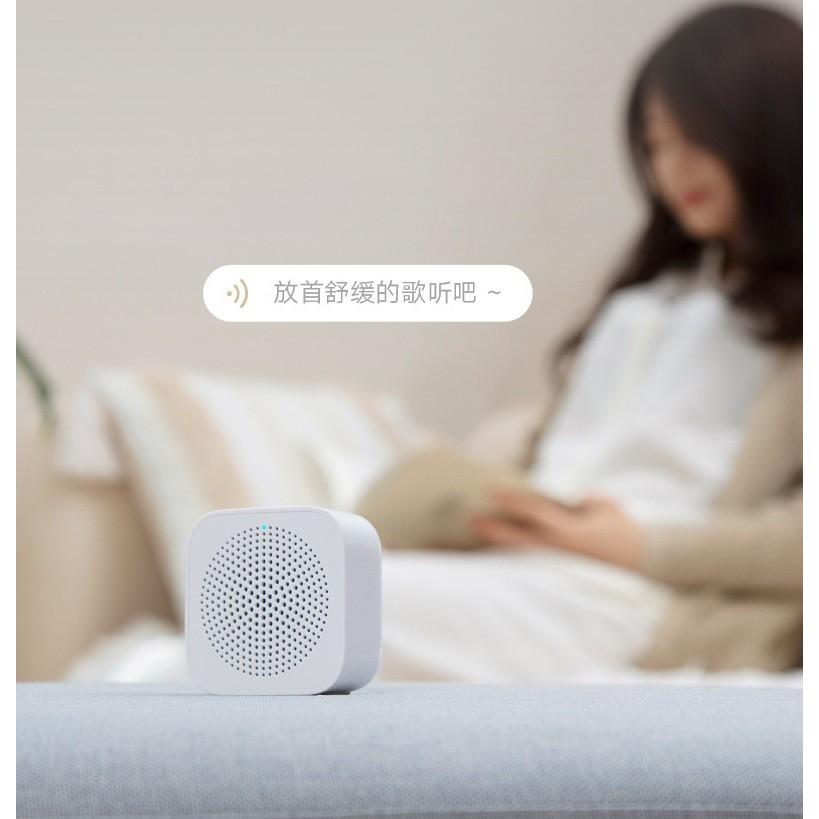 Loa Bluetooth Mini Xiaomi 2020 XiaoAi bỏ túi mang theo tiện lợi âm thay hay- Minh Tín Shop