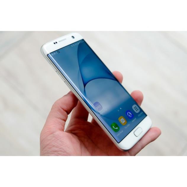 Điện thoại Samsung Galaxy S7 Edge Fullbox, máy mới nguyen zin có phụ kiện