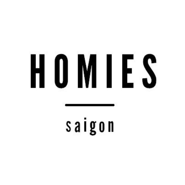 homies.saigon