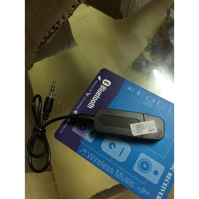 [GIẢM GIÁ]  USB tạo bluetooth kết nối âm thanh