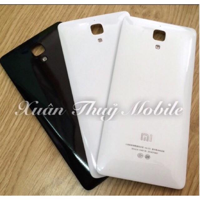 Nắp lưng Xiaomi Mi4 Mi 4