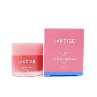 Mặt nạ ngủ môi Laneige Lip Sleeping Mask Full Size 20g (Hũ To) thumbnail