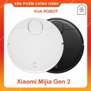 Robot Hút Bụi Lau Nhà Xiaomi Mijia Gen 2 (Vacuum Mop P)