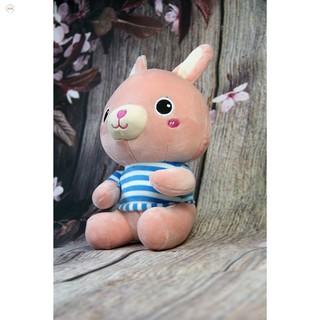 [GIỚI HẠN]Gấu bông Oenpe thỏ hồng đáng yêu mặc áo siêu cute
